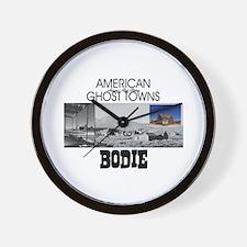 ABH Bodie Wall Clock