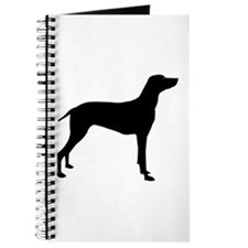 German Shorthaired Pointer Journal