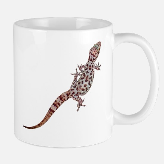 Cute Gecko Mug