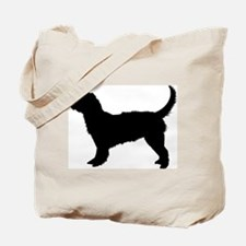 Grand Basset G V Tote Bag