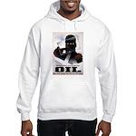 Oil = Death Hooded Sweatshirt