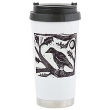 Cute Faerie Travel Mug