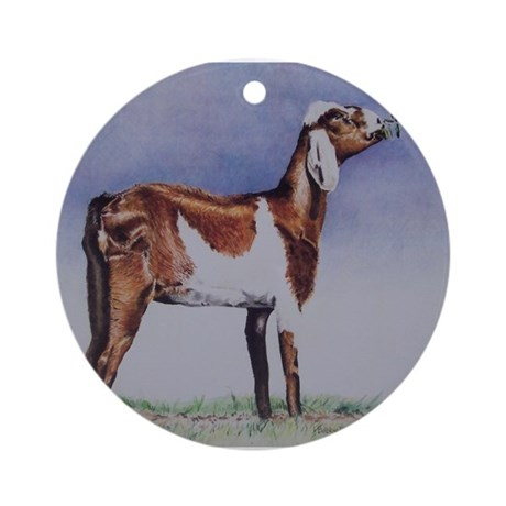Sweety Ornament (Round)