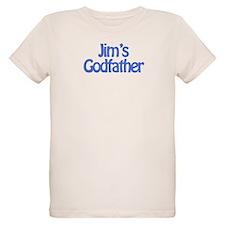 Jim's Godfather T-Shirt