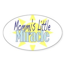 Little Miracle Decal