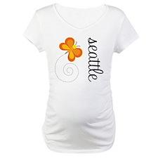 Seattle WA Whimsy Shirt