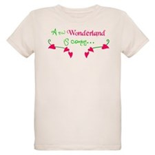A New Wonderland T-Shirt