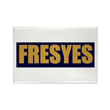 FresyesNewShirt Magnets