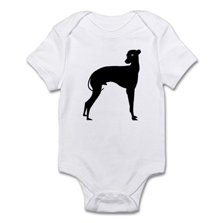 Italian Greyhound Infant Creeper