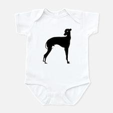 Italian Greyhound Infant Creeper