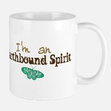 I'm an Earthbound Spirit Mug