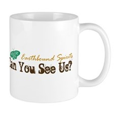 Can You See Us? Small Mug
