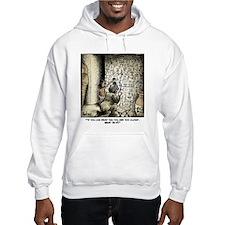 Joke Hieroglyphic Hoodie Sweatshirt