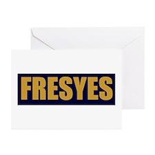 Ye Greeting Cards (Pk of 10)
