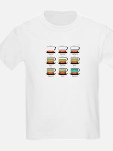 Cute Espresso T-Shirt