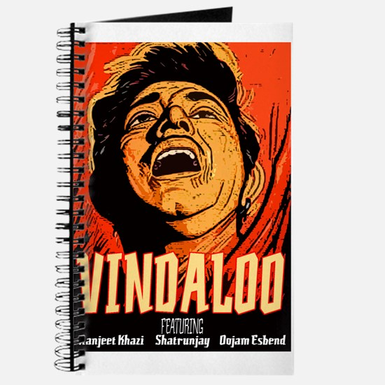 Vindaloo Journal