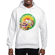 Magical Mystery Tour Hoodie Sweatshirt