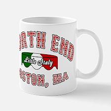 Boston North End Mug
