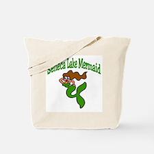 Finger Lake Mermaids Tote Bag