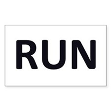 Run Decal