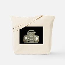 Morgan car Tote Bag