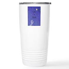 Cute Ho'oponopono Travel Mug