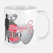 Combat medic wife Mug
