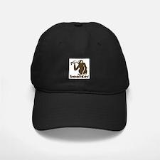Cute Monkey logo Baseball Hat