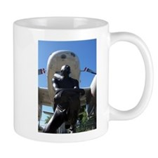 Airforce Way Zentai 01 Mug