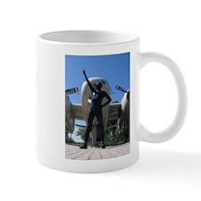 Airforce Way Zentai 02 Mug