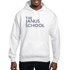 Unique School Hoodie