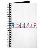 Freedom Flag Journal
