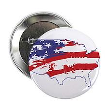 """Graffiti America 2.25"""" Button"""