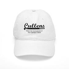 Twilight Cullens Baseball Baseball Cap