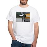 skyhawk prop poster T-Shirt