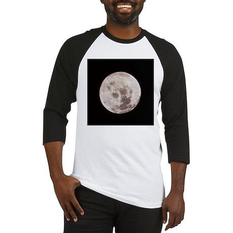 Man in the Moon Baseball Jersey