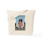 Muhu Garb Tote Bag