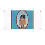 Muhu Garb Banner