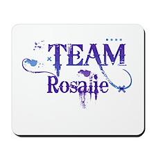 Team Rosalie Mousepad