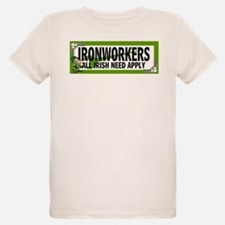 ALL IRISH NEED APPLY T-Shirt