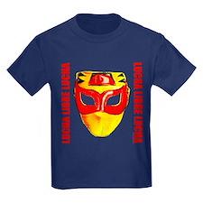 Lucha Libre Mask T 5