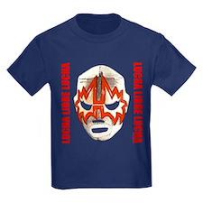 Lucha Libre Mask T 6
