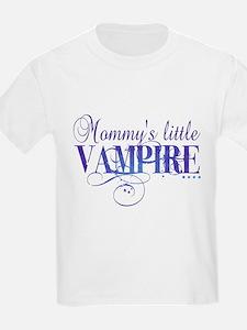 Mommy's little vampire T-Shirt