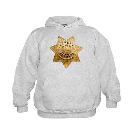 San Joaquin Sheriff Kids Hoodie
