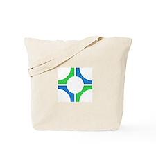 Unique Shop local Tote Bag