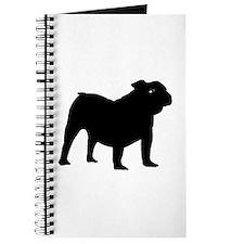 Old English Bulldog Journal
