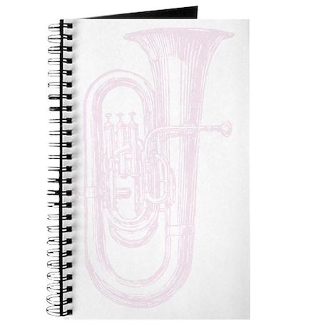 Pink Tuba Journal