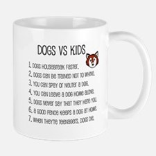 Unique Child free Mug