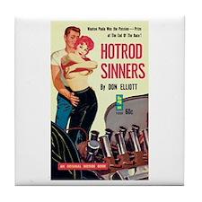 "Coaster - ""Hotrod Sinners"""