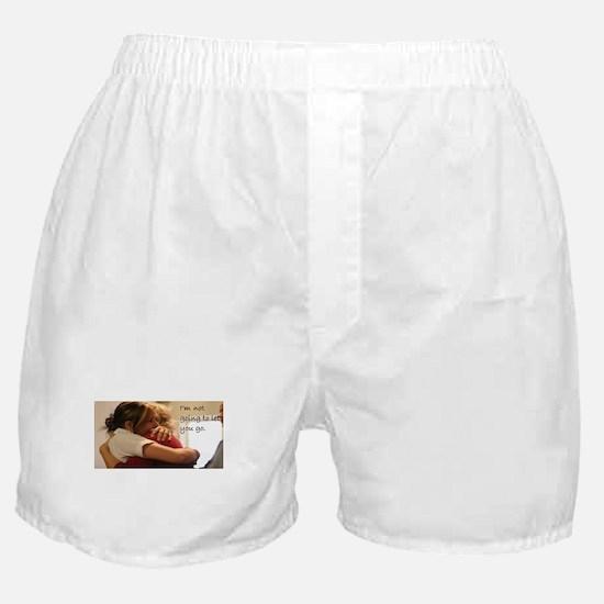 Cute Annabelle Boxer Shorts